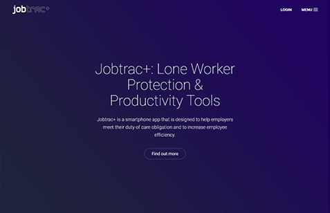 Jobtrac+ screenshot